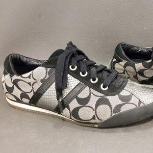 Coach Meagan Shoes 8.5M